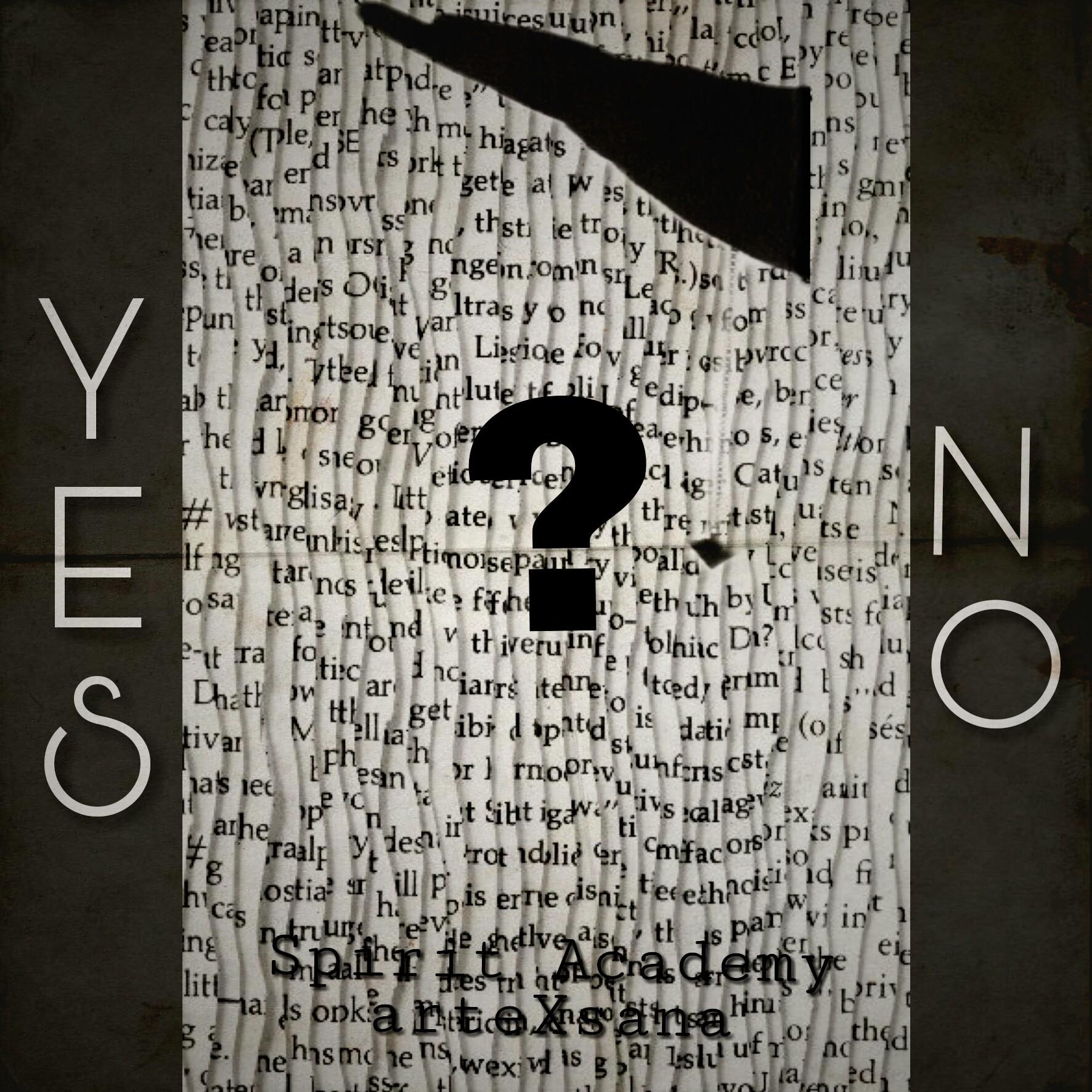 arteXsana - yes/no