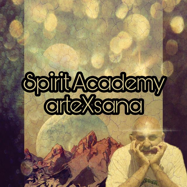arteXsana - Spirit Academy