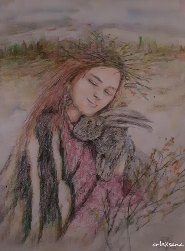 Animal Light Healing by Master Kuthumi